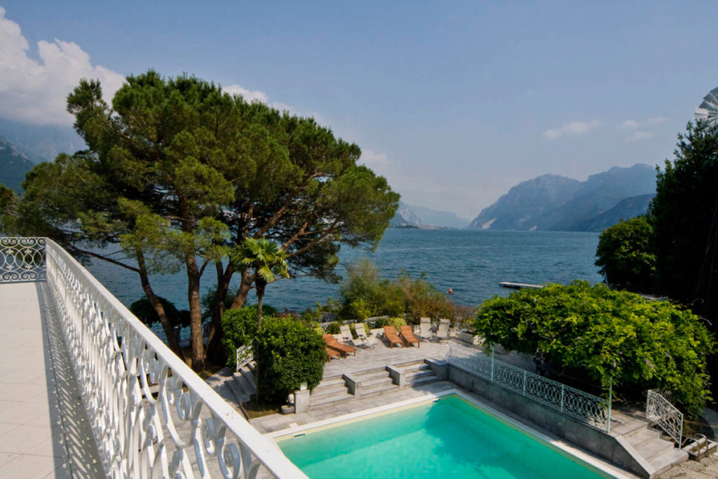 купить элитную недвижимость в Италии