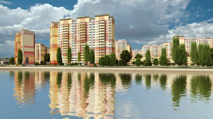 квартиру в Москве или Подмосковье